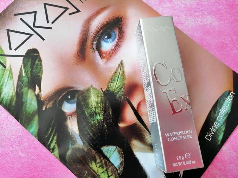 Review Karaja Make-up: 2 Foundations, Concealer, Lipstick & Lipgloss 27 karaja Review Karaja Make-up: 2 Foundations, Concealer, Lipstick & Lipgloss
