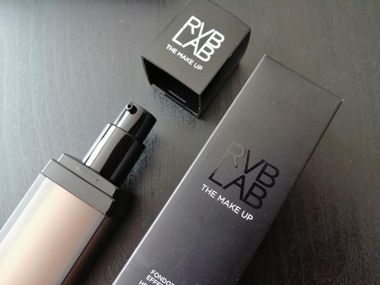 rvb lab the make-up