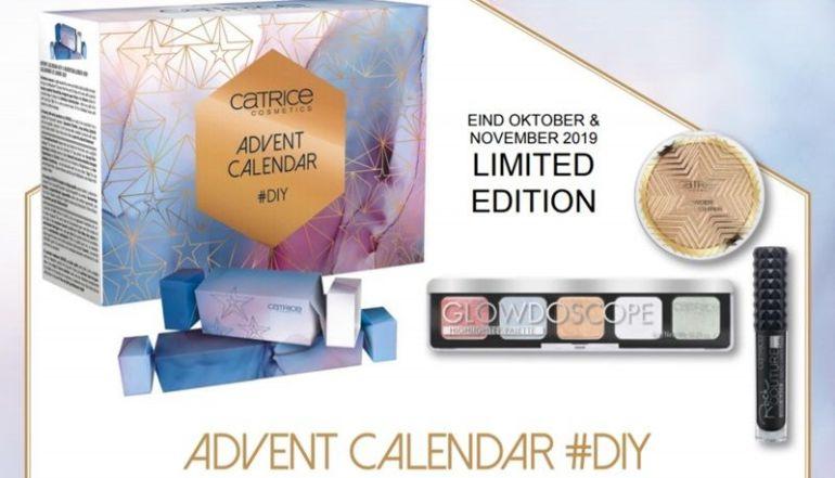 catrice advent kalender