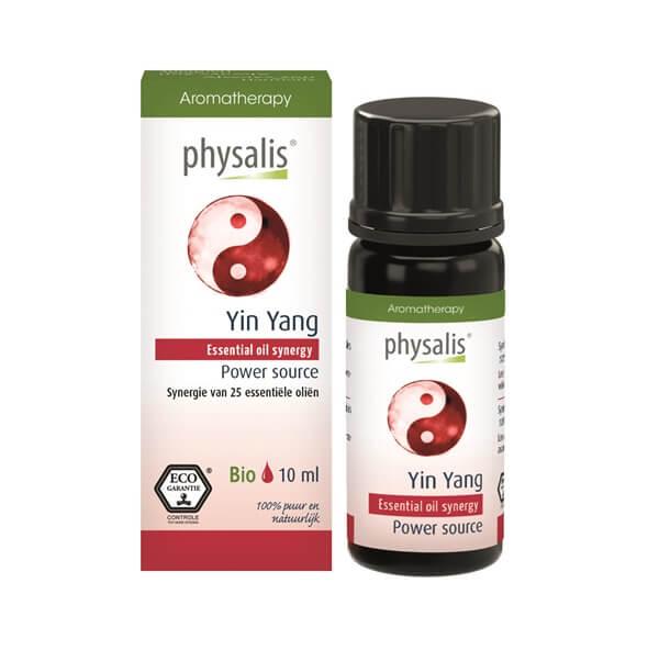 PH AROM SYN Yin Yang