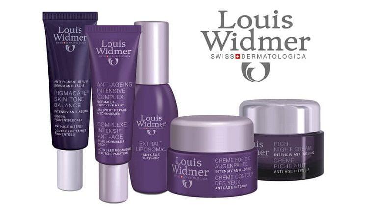 Intensief Anti-Ageing Verzorging van Louis Widmer 11 louis widmer Intensief Anti-Ageing Verzorging van Louis Widmer