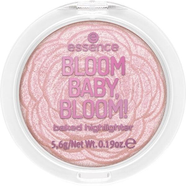 essence Lente Trend Edition BLOOM BABY, BLOOM! 13 bloom essence Lente Trend Edition BLOOM BABY, BLOOM!