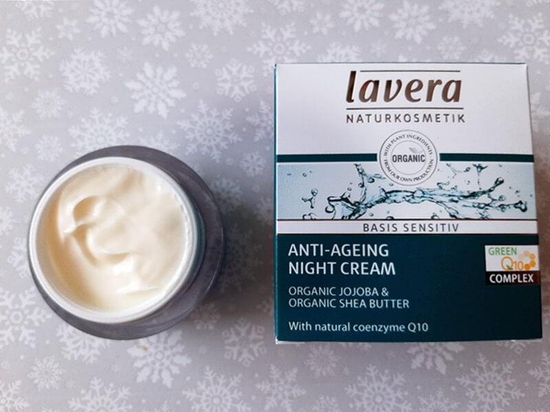 Review Lavera Huidverzorging- Deel 3 15 lavera night cream Review Lavera Huidverzorging- Deel 3
