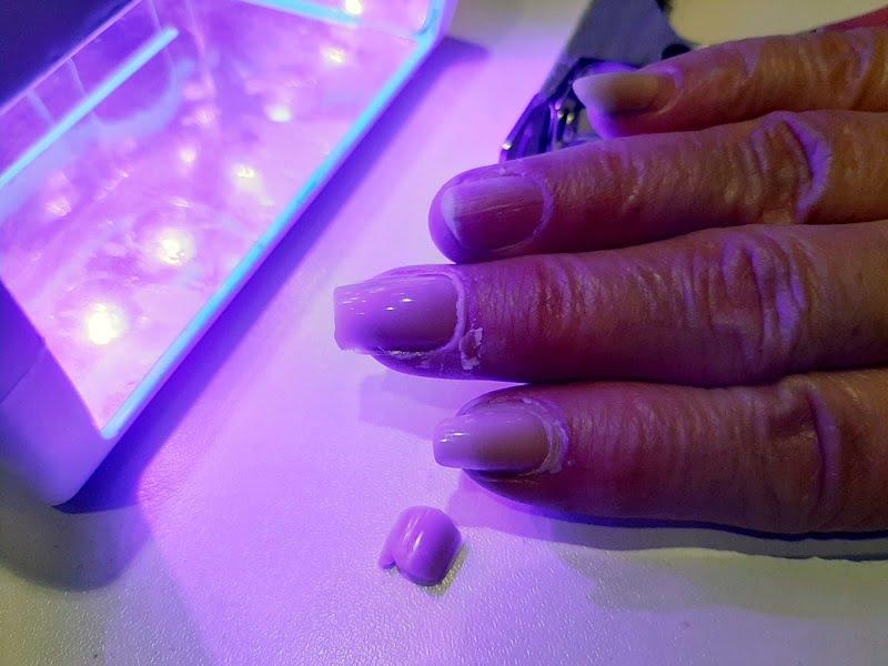 DIY Acrylnagels zetten met Acrylgel van AlieXpress (Ik heb weer nagels!) 37 acrylnagels DIY Acrylnagels zetten met Acrylgel van AlieXpress (Ik heb weer nagels!)