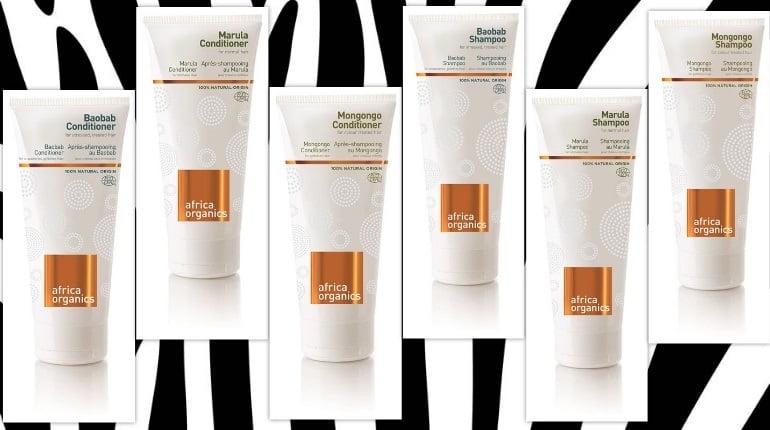 Africa Organics Hair Care 11 afrika organics Africa Organics Hair Care