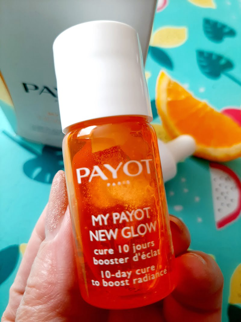Review MY PAYOT New Glow 23 my payot Review MY PAYOT New Glow