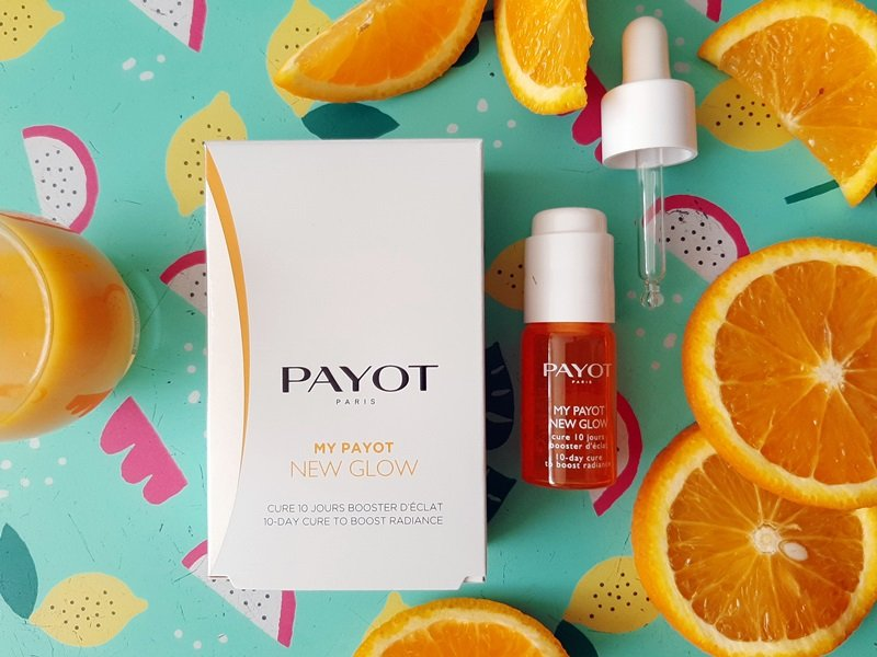 Review MY PAYOT New Glow 17 my payot Review MY PAYOT New Glow