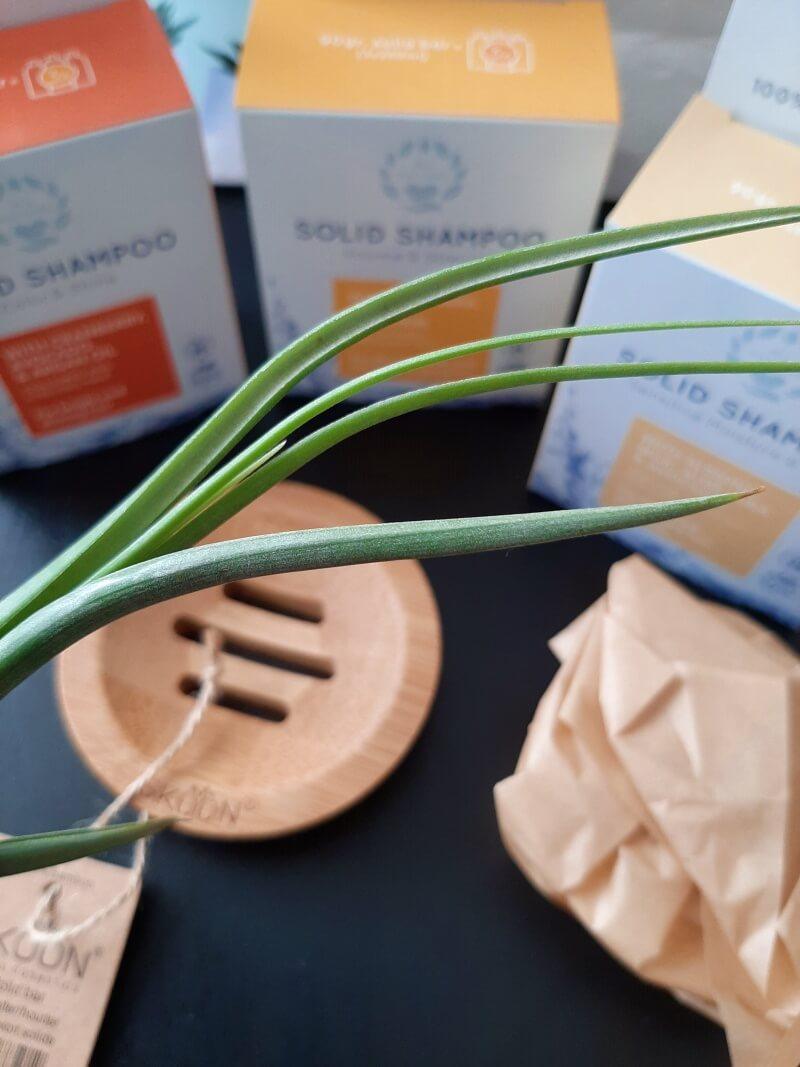 Review SKOON SOLID SHAMPOO- 100% natuurlijk gecertificeerde en plasticvrije shampoo bars 15 skoon Review SKOON SOLID SHAMPOO- 100% natuurlijk gecertificeerde en plasticvrije shampoo bars