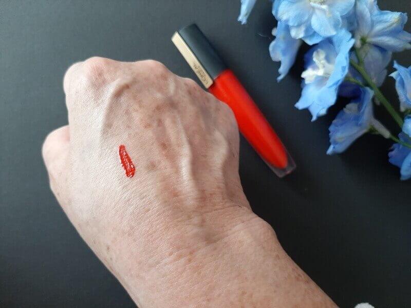De Mooiste Lipsticks die Goed blijven zitten én Comfortabel aanvoelen! 17 rouge signature lipstick De Mooiste Lipsticks die Goed blijven zitten én Comfortabel aanvoelen!