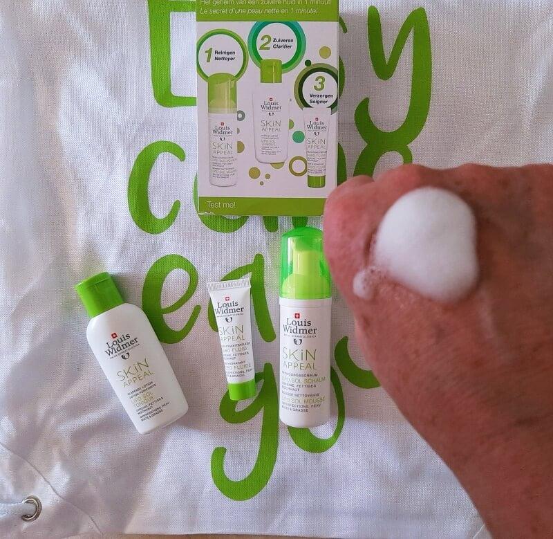 Review Louis Widmer Skin Appeal Starter Kit 13 louis widmer Review Louis Widmer Skin Appeal Starter Kit