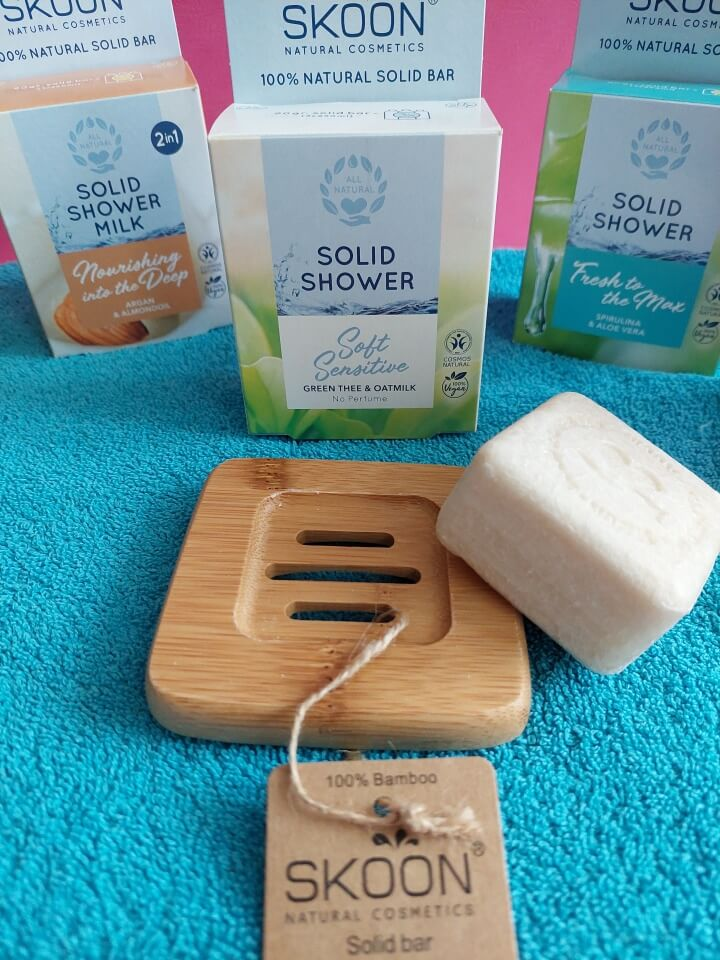 Solid Shower Bars SKOON Cosmetics- Review 23 shower bar Solid Shower Bars SKOON Cosmetics- Review