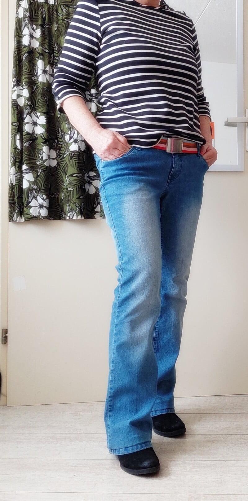 KeeK op de WeeK 18- Kattennet Opgehangen, Triggerpoints, Taart over de Heg & Flared Jeans! 21 kattennet KeeK op de WeeK 18- Kattennet Opgehangen, Triggerpoints, Taart over de Heg & Flared Jeans!
