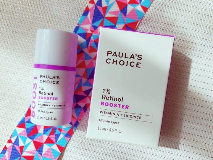 Paula's Choice Retinol 1% - Review 11 paula's choice Paula's Choice Retinol 1% - Review