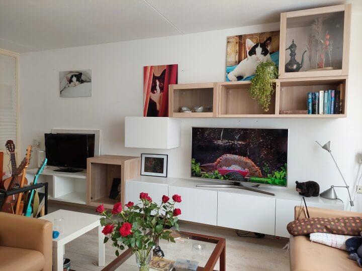 KeeK op de WeeK 27- Metamorfose van de Huiskamer met de BESTA Kasten van IKEA 15 keek op de week KeeK op de WeeK 27- Metamorfose van de Huiskamer met de BESTA Kasten van IKEA
