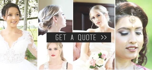 makeup artist + hair stylist gta   york region   toronto