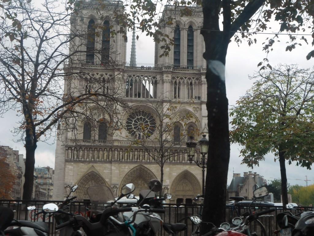 Notre-Dame redux