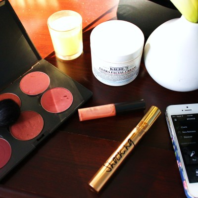 March Favourites: Beauty, TV, Music & More!