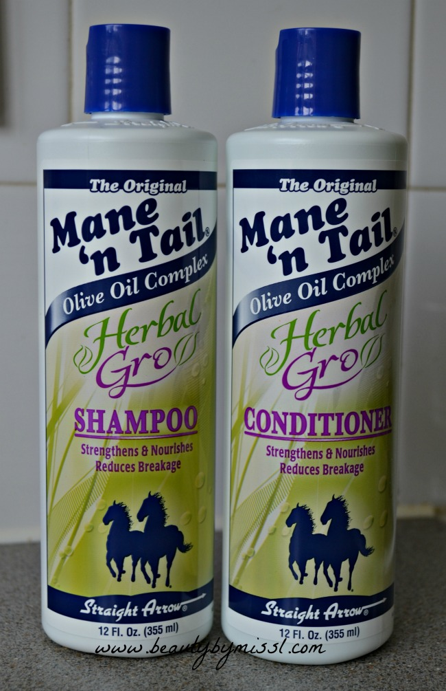 Does Mane N Tail Herbal Gro Do Wonders To Your Hair