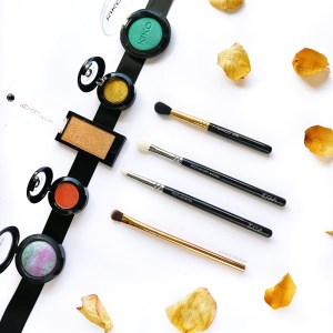 top 4 essential eyeshadow brushes for makeup beginners