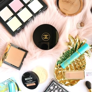 Makeup to buy in Perth
