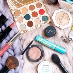 Long lasting and trustworthy makeup products