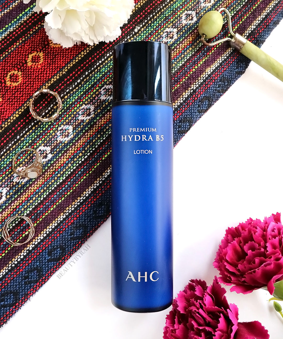 AHC Premium Hydra B5 Lotion Review