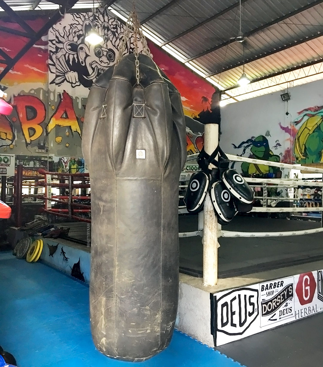 Bali MMA Canggu Bali Travel Guide
