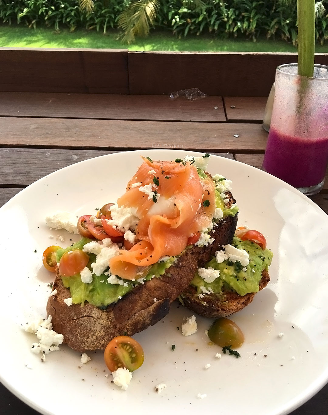 Crate Cafe Canggu Bali Travel Guide