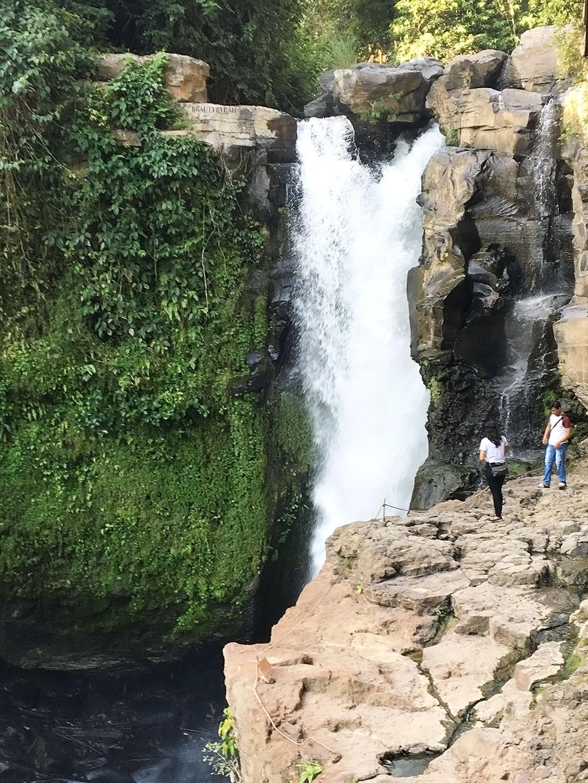 Tegenungan Waterfall Ubud Bali Guide