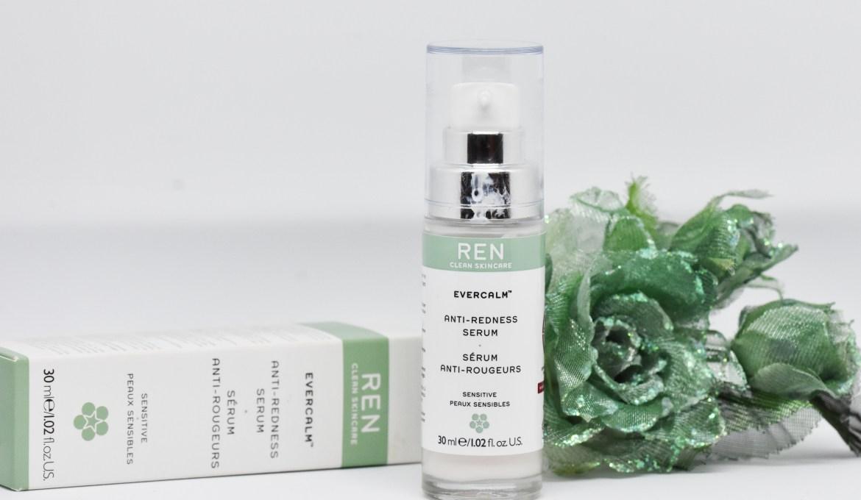 Anti Redness Serum Evercalm-  REN Skincare – Recensione