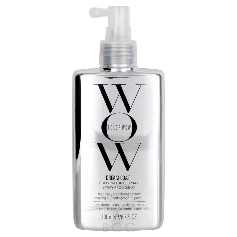 Color Wow Dream Coat Supernatural Spray Beauty Care