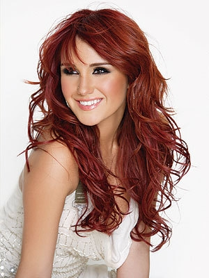 10 Most Beautiful Red Hair Color Ideas Beauty Care Me