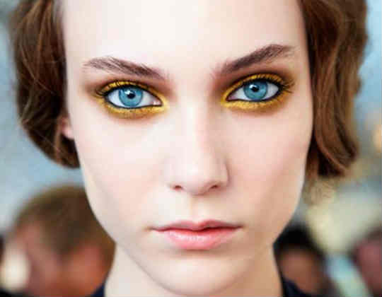 Best Makeup For Blue Eyes Beauty Care Me