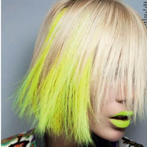 yellow-haircolor-idea