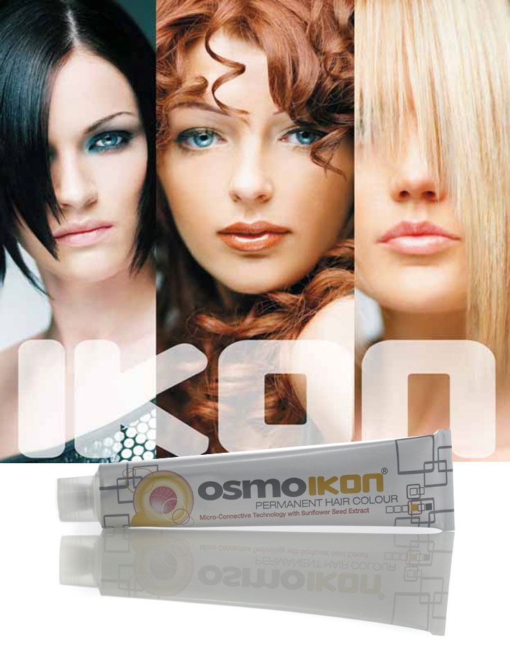 Osmo Ikon 113 Extra Lift Golden Blonde 100ml Beauty Centre Malta