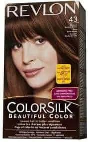 Red Brown Hair Dye Reddish Brown Best Light Dark