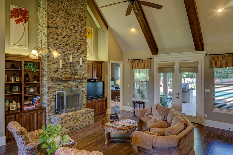 Going Green Is Easy and Save Energy Livingroom