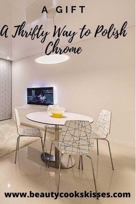 Chrome on Furniture