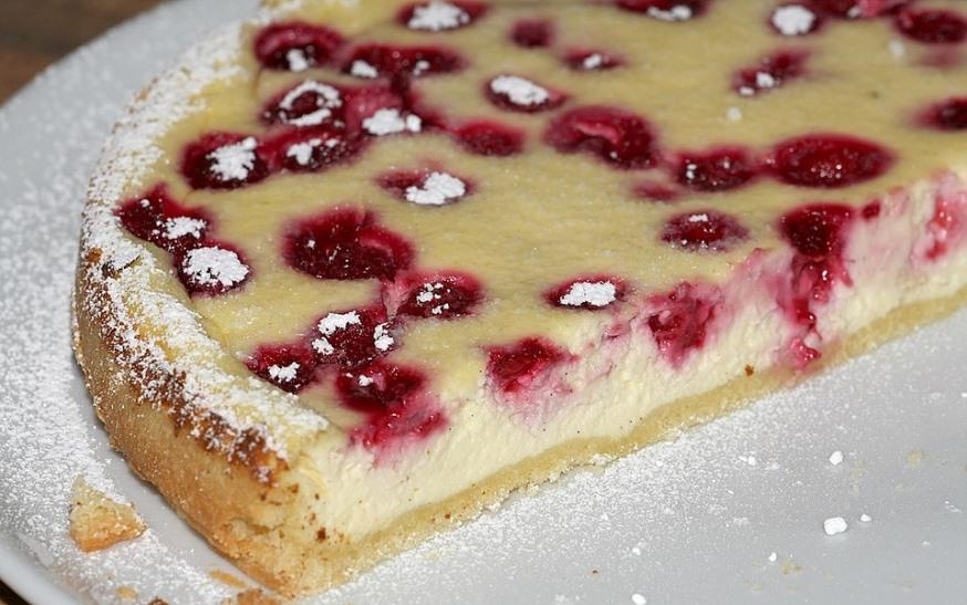 Cheesecake Pixabay Image