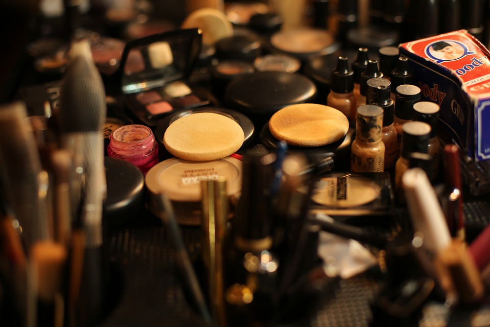 When to Toss Old Makeup and Replace