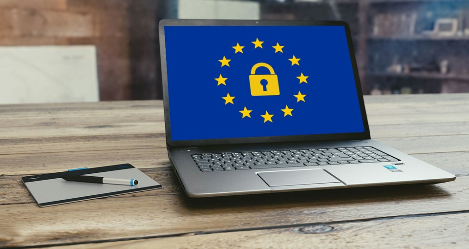 GDPR Compliant for European Privacy Law