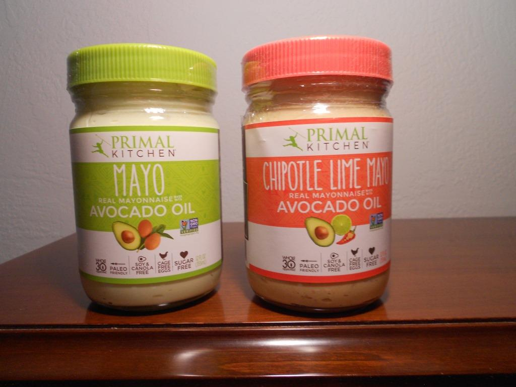 Primal Kitchen Advanced Keto Kit Mayonnaise