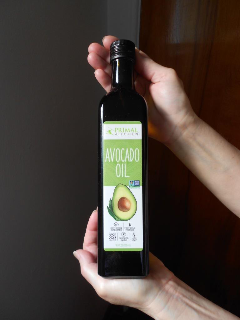 Primal Kitchen Advanced Keto Kit Avocado Oil