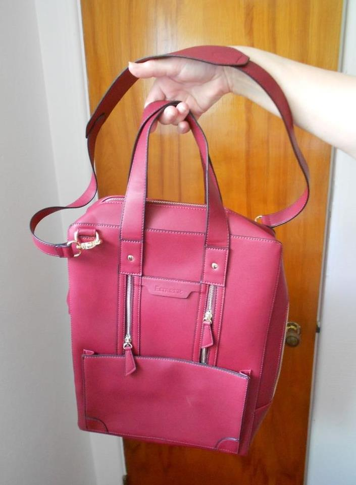 Estarer Briefcase Handbag