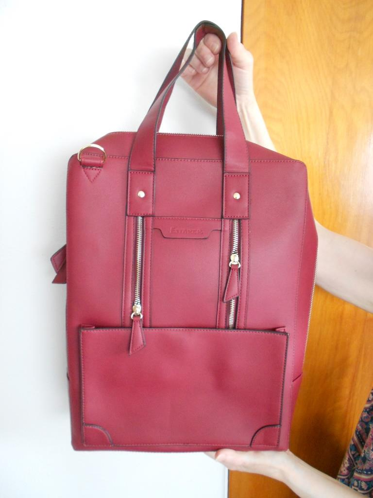 Estarer Briefcase Handbag