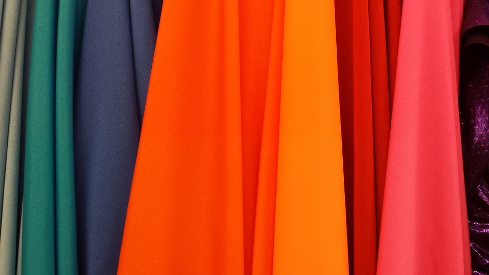 How the Color of Your Fashion Choices Affect Attitude