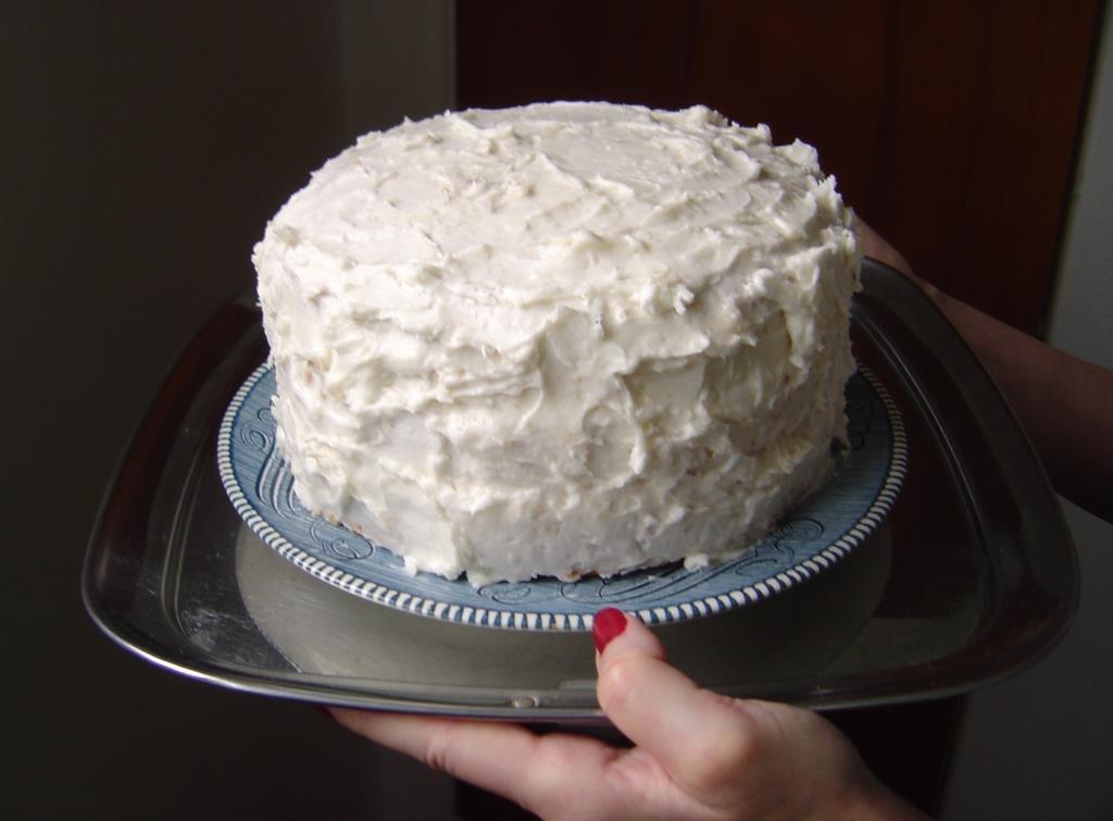 Cake Baking Secrets Spice Layer Cake