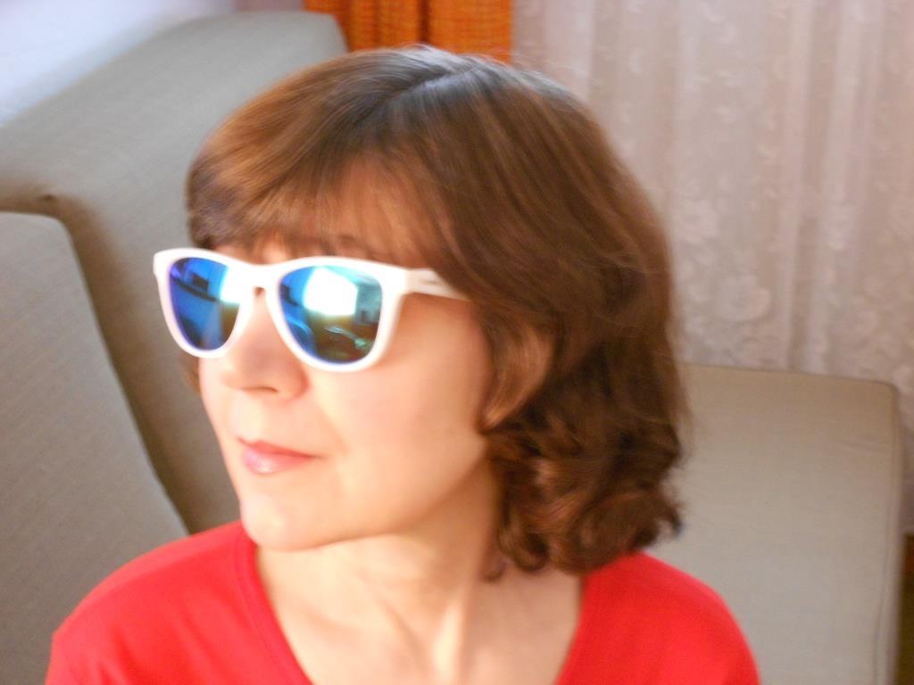 Shades Club Sunglasses Snowbird