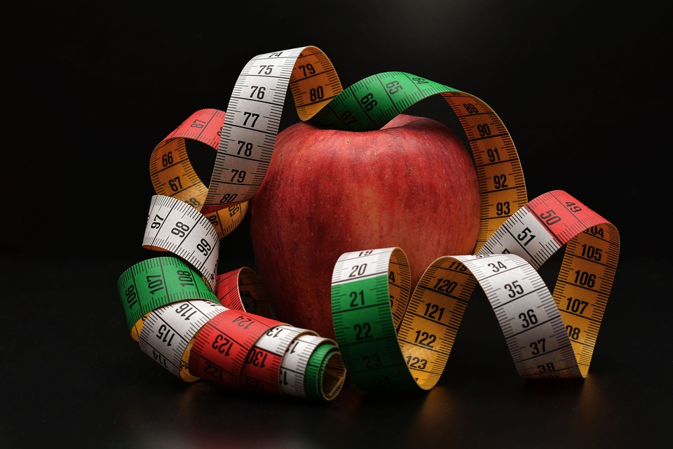 Apple Simple Solutions to Drop Pounds