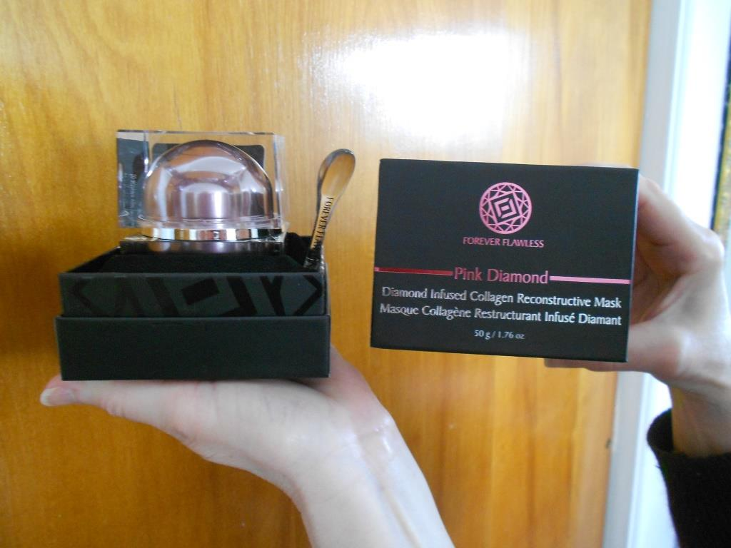 Diamond Collagen Reconstructive Mask